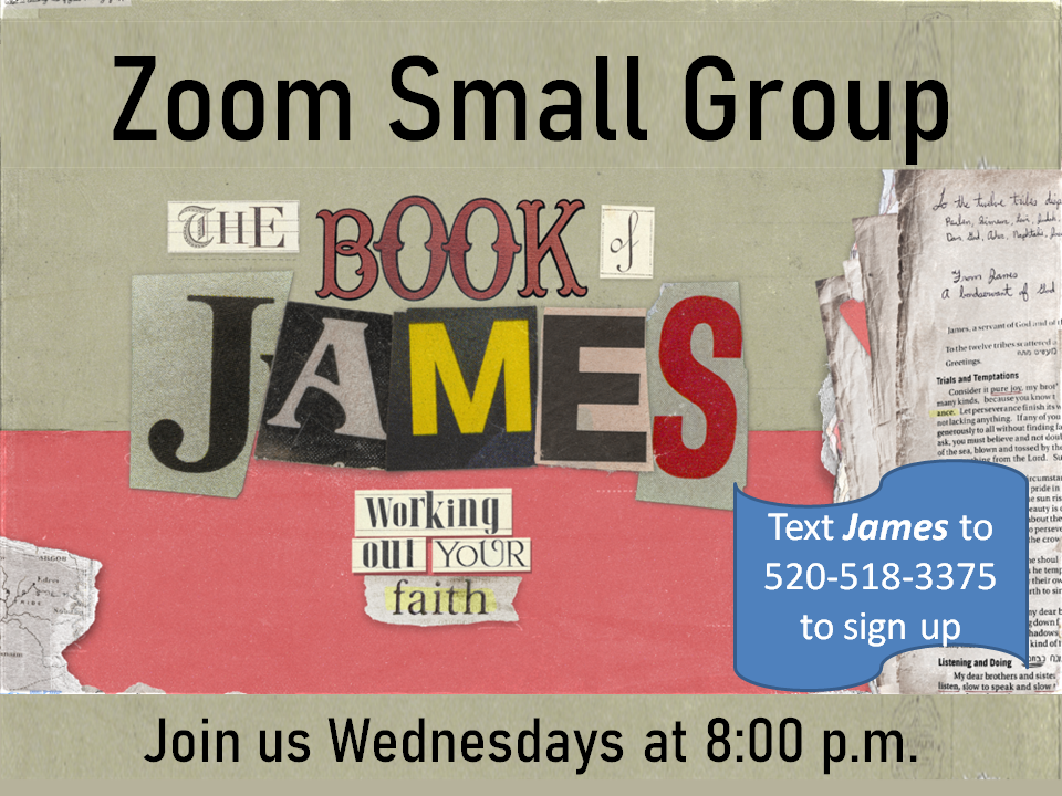 james zoom grouptext